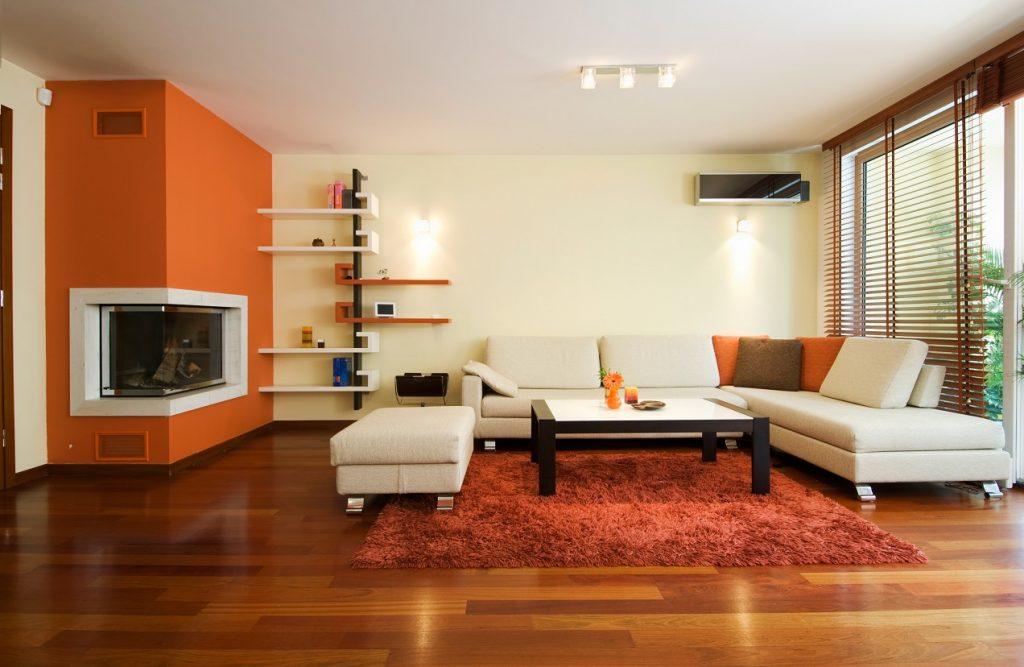 بهترین نکات طراحی داخلی