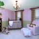 طراحی داخلی اتاق خواب کودک