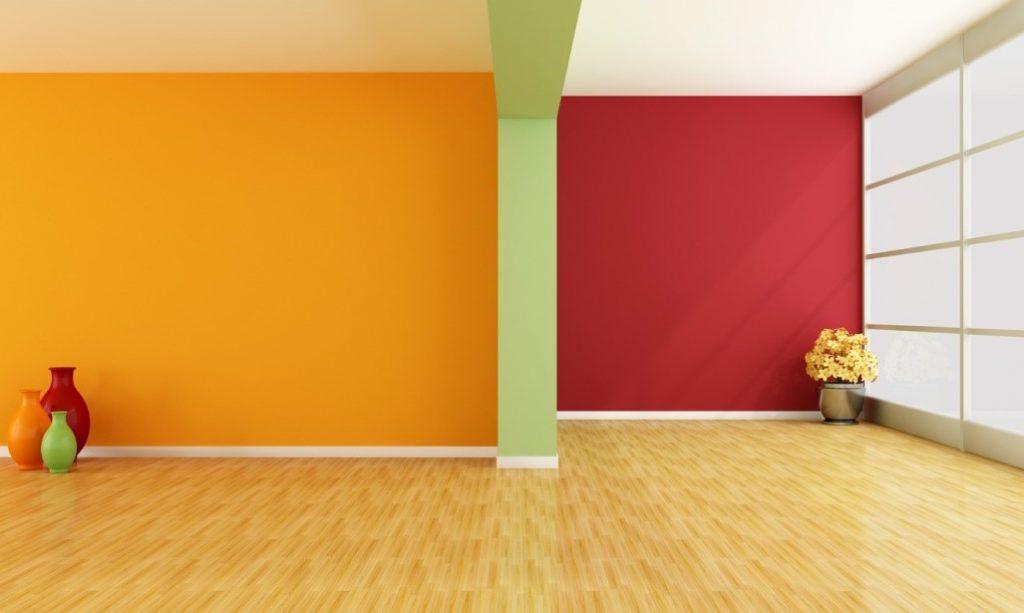 جداسازی فضاها در طراحی داخلی