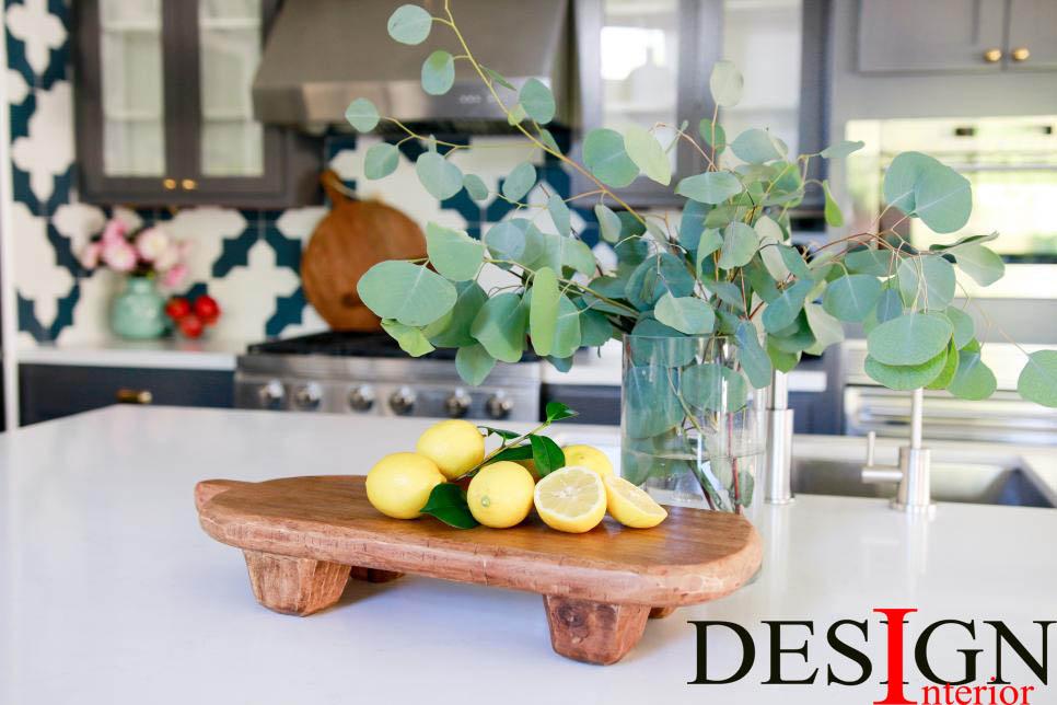 بازسازی یک آشپزخانه با نگرشی متفاوت