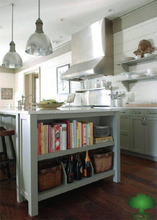 افزایش راحتی آشپزخانه