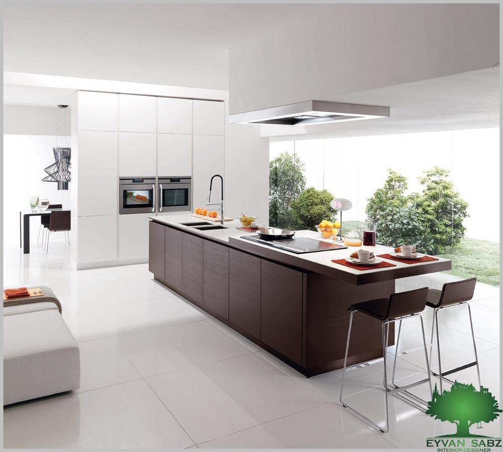 کابینت آشپزخانه و کانتر