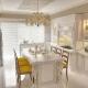 طراحی آشپزخانه - جردن