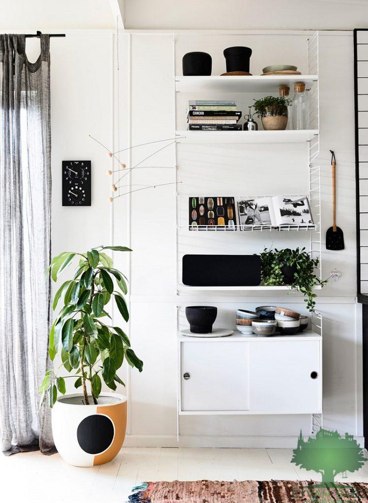 چند ایده برای طراحی داخلی ورودی منزل