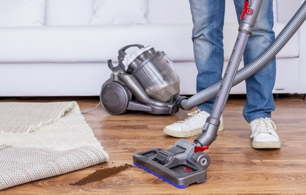 تمیز کردن لمینت در منزل